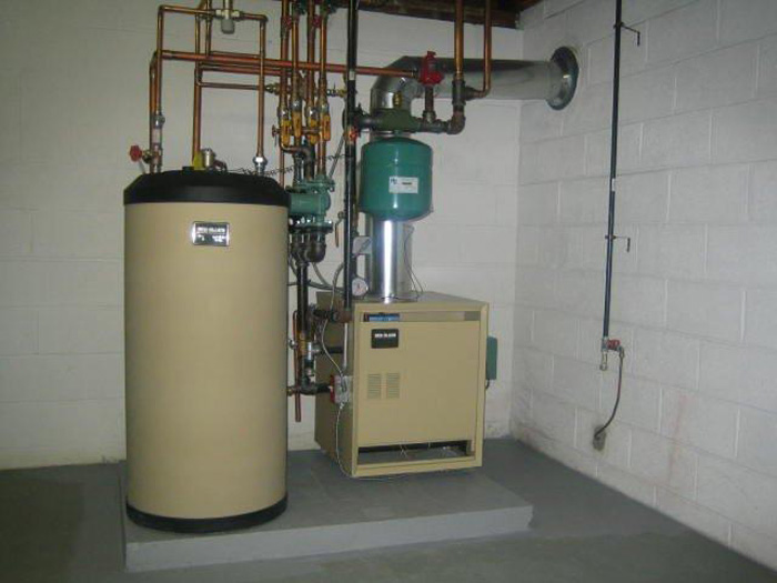 Converting Oil To Natural Gas Boilers