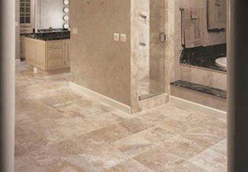 Natural Stone Floor